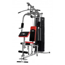 SP 20 XL fitnesz center