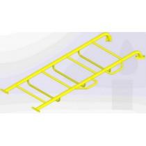 Crossfit Létra összekötő elem