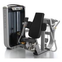 Független bicepsz gép