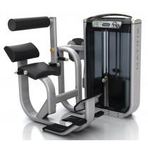 Mélyhátizom edző gép
