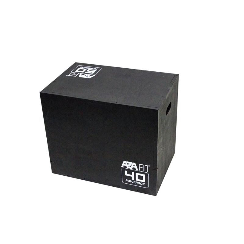 Plyo Box 40x50x60cm