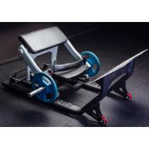 Hip Thrust - csípő erősítő gép