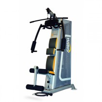 Home Gym 3.5 fitnesz center