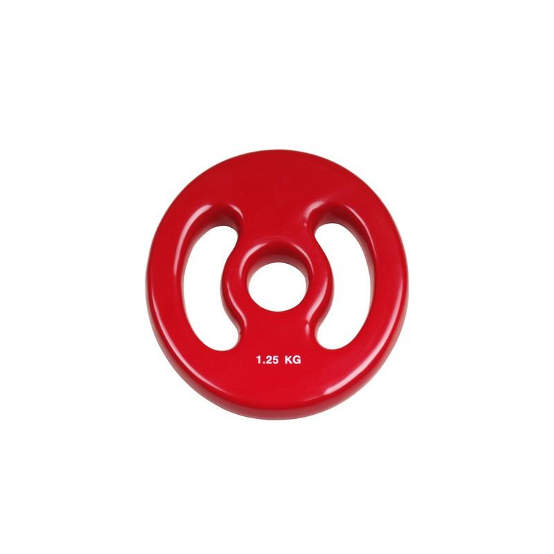 H Iron súlytárcsa 1,25kg