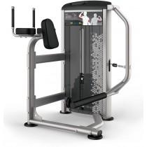 Farizom edző gép