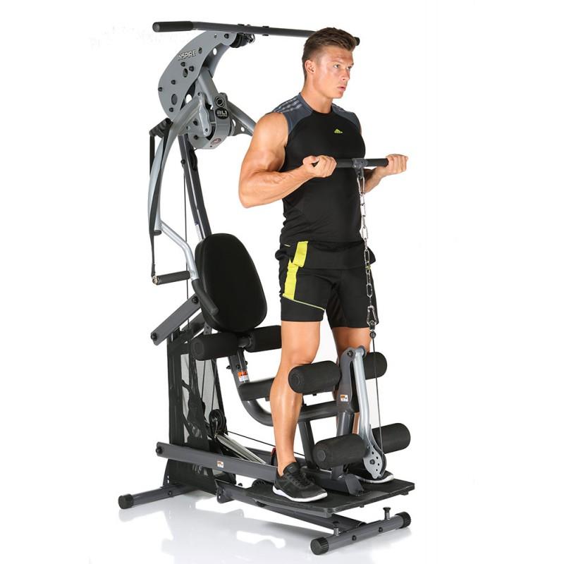 Bodylift multifunkciós fitnesz center