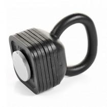 Quick Lock Kettlebell 26kg-os szett