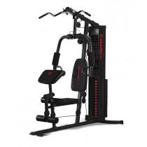 HG3000 lapsúlyos fitnesz center