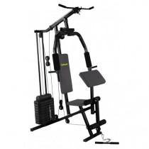Trainer lapsúlyos fitnesz center