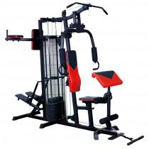 Pro Gym II két oldalas fitnesz center