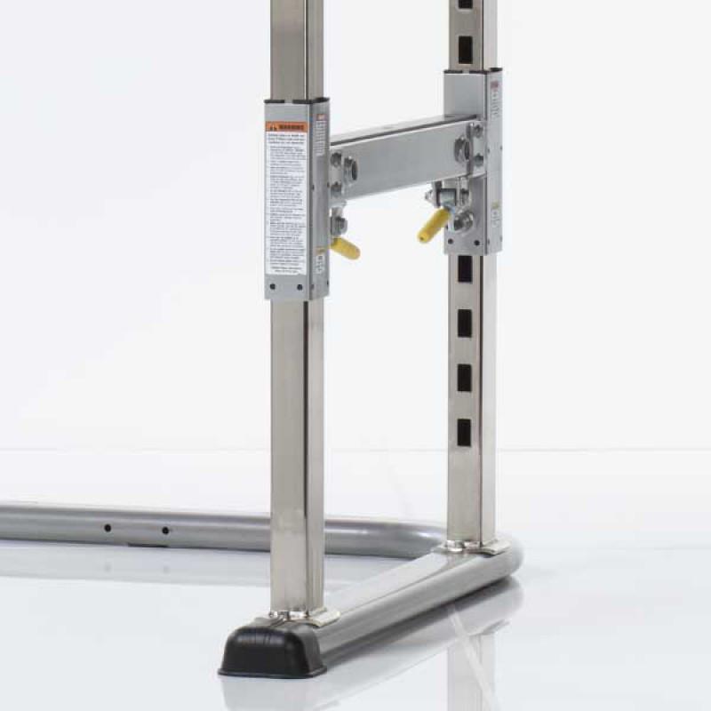 Bővíthető Power cage erőkeret CPR-265