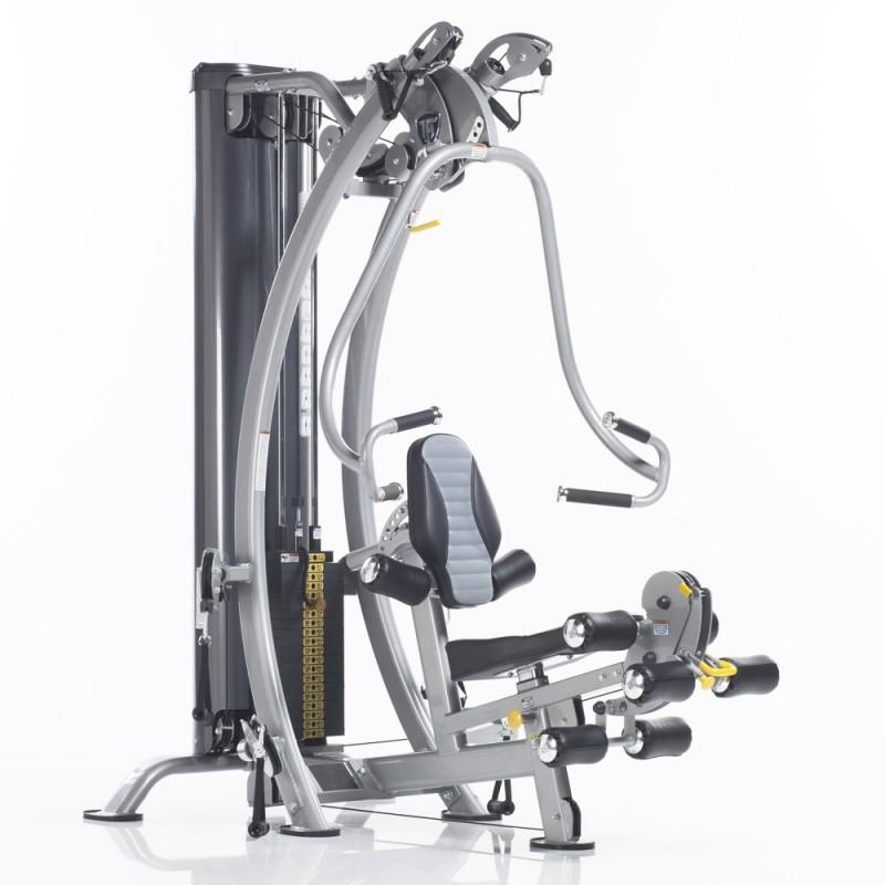 SXT-550 Profi fitnesz center